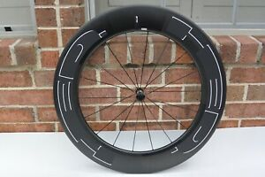 HED Stinger 9 Front Wheel 700c Tubular Rim Brake