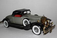 1931 Rolls Royce Convertible Coupe, Transistor Radio, Lot #2