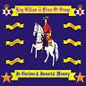 **KING WILLIAM III PRINCE OF ORANGE ** IN GLORIOUS & IMMORTAL MEMORY**  Loyalist