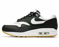 Nike Air Max 1 Black Size 8 US Womens Athletic Running Shoes Casual Sneakers