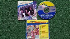 "Latin BANDA LA BOCANA ""Bailando, Bailando"" VERY SCARCE 1994 Colombian CD"