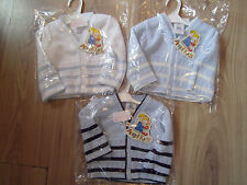 Striped Clothing (0-24 Months) for Girls