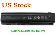 Battery for HP Pavilion DV4 DV5 DV6 G60 G50 G70 HDX16 CQ40 HSTNN-Q34C 484170-001