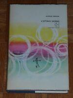 """Georges Simenon """"L'OTTAVO GIORNO"""" Club degli Editori 1ªEd. (copertina rigida)"""