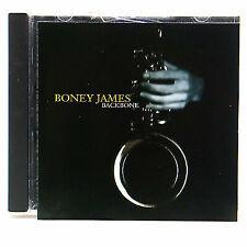 Backbone by Boney James (CD, May-1994, Warner Bros.)