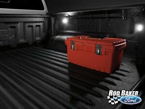 Rear Cargo Area TouchLink LED Bed Lighting Kit fits 2019 Ford Ranger Pickup