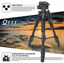Zomei Q111 Pan Head Tripod Travel for Canon Nikon Sony Olympus DSLR Camera