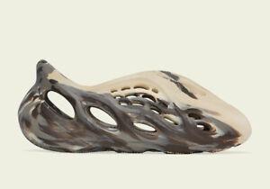 Adidas Yeezy Foam Runner RNNR MX Cream Clay men size 7 IN HAND