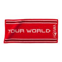 Honma Deluxe TW Tour World Golf Towel