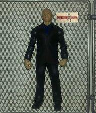 Daniel Bryan WWE Mattel Custom Wrestling Figure Smackdown GM Suit fully playable