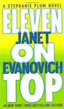 Eleven on Top (Stephanie Plum, No. 11) (Stephanie Plum Novels) by Janet Evanovic