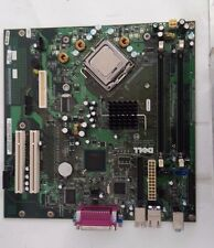 Dell PWB C8808 MoBo from Optiplex GX520 w/2.8Ghz Pentium 4 TESTED! FREE SHIP!