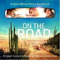 ON THE ROAD (ORIGINAL MOTION PICTURE SOUNDTRACK)  CD++19 TRACKS++++++++++++ NEU
