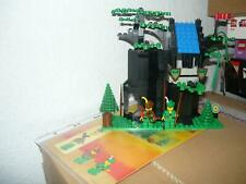 Lego Robin Hood 6054 Baumhaus+ Ba u.Figuren