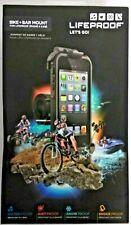 LifeProof Bike & Bar Mount For LifeProof IPhone 5 Case NEW