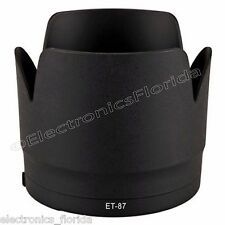 Camera Lens Hood ET-87  for Canon 70-200mm f/2.8L IS II USM e186