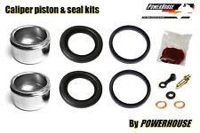 Kawasaki Z 1000 A1 rear brake caliper piston & seal repair rebuild kit 1977 77