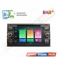 Vehicle DVD Players for Ford Transit Android