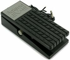 ROLAND EV-5 GUITAR OR KEYBOARD EXPRESSION EFFECTS PEDAL