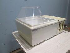 """Arctic Star Ct-2"" Hd Commercial (Nsf) Counter Top Freezer Merchandiser Display"