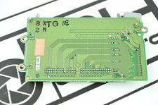 Nikon D810 CF MEMORY CARD Reader Repair Part 1s020-710-1
