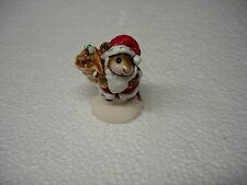 = co2 Wee Forest Folk - For Sale is One (1) WFF Santa Mouse M-043