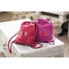 Damen-Rucksäcke mit zwei Trägern Ziehschleife