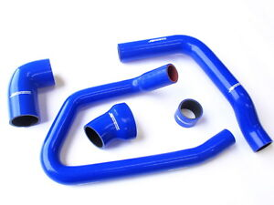 Astra G Mk4 GSI Boost/induction Hose Kit (Without D/V Take Off)