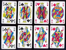 Playing Cards 2011 Frankreich