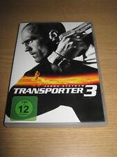 Transporter 3 als DVD