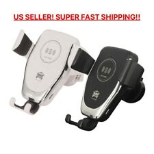 *SPECIAl DEAL!! US SELLER* FAST SHIPPING! WIRELESS CAR CHARGER SMART PHONE