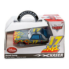 Darrell Cartrip Die Cast Car - Chase Edition NIB Disney Pixar Cars