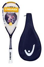 Head Nano Ti.120 Pro Squash Racket RRP £150
