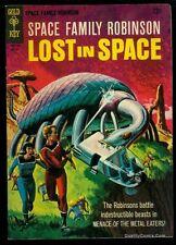 Space Family Robinson #15 VF 8.0
