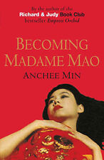 Becoming Madame Mao, ANCHEE MIN, Very Good Book
