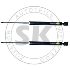2x Stossdämpfer hinten Ford Fiesta VI Ford Fiesta VI Van 1,25 1,4 1,6 TDCi Ti