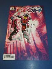 Children of the Atom #4 Variant NM Gem Wow X-men