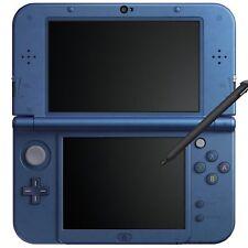 Consoles de jeux vidéo Nintendo