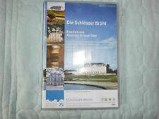 Die Schlösser Brühl, eine Zeitreise, DVD