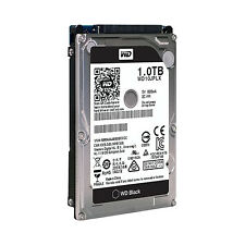 Mobile Hard Disk Drive 1TB 2.5inch 7200RPM SATA 6Gb/s 32MB Cache PC Mac Laptop