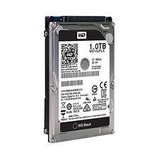 Mobile Hard Disk Drive 1TB 2.5inch 7200RPM SATA 6Gb/s 32MB Cache PC Mac Laptop