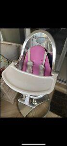 Kids baby high Chair bloom brand fresco