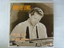 JERRY LEE LEWIS GREAT BALLS OF FIRE / 7INCH NM MINT- SUPERB COPY