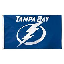 Tampa Bay Lightning 3x5 Flag