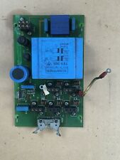 Charmilles Robofil 310 Wire Edm Circuit Board Ct8141850 8141850 Working