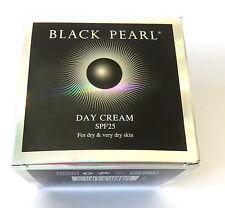 50 ml 1.7 Oz BLACK PEARL DAY CREAM SPF 25 DEAD SEA MINERALS DRY SKIN SEA OF SPA