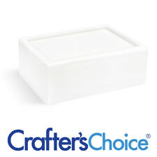 Crafters Choice Premium Ultra White MP Soap Base - 24 lb block