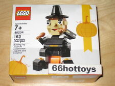 LEGO 40204 Thanksgiving Pilgrim NEW
