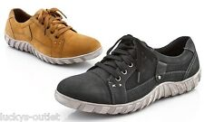 Adolfo Mens Luis Leather Casual Fashion Sneakers Tennis Shoes Black Size 8.5