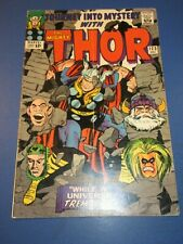 Journey Into Mystery #123 Silver age Absorbing Man Thor VGF